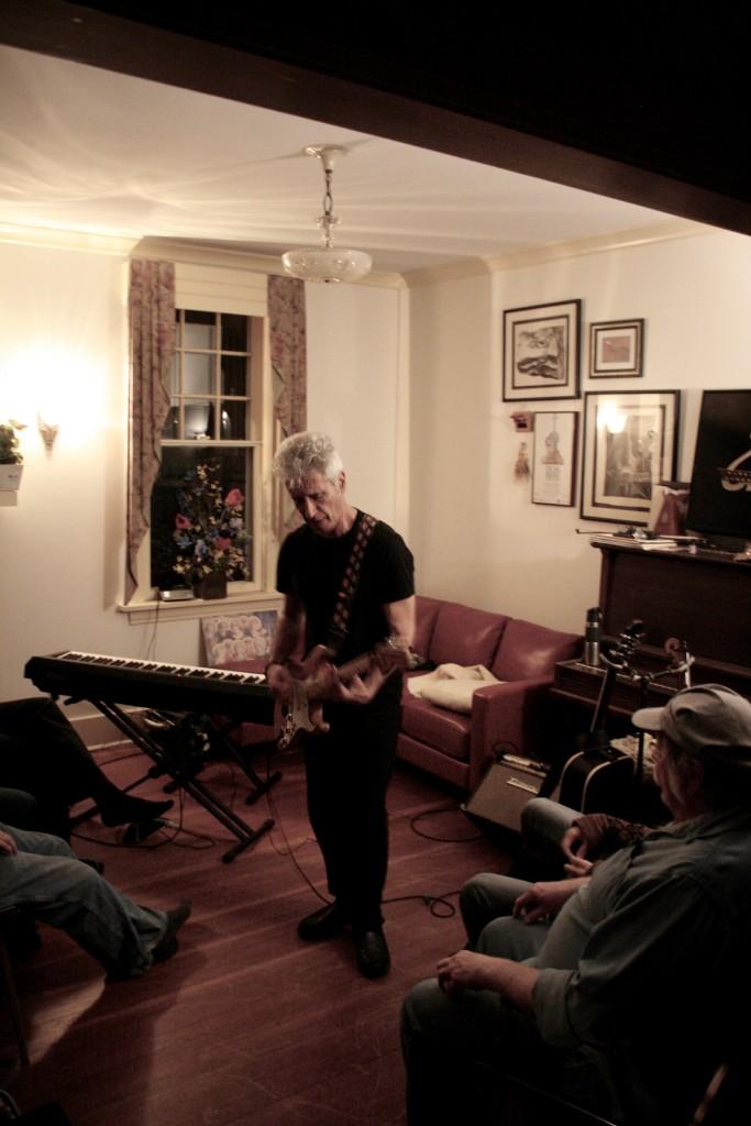 Alan Gerber in Fairview, AB